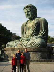 Buddah Higham Family