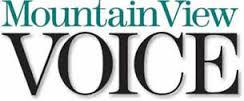 MV voice logo