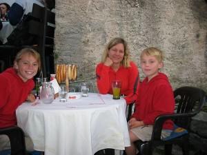 Restaurant Czech